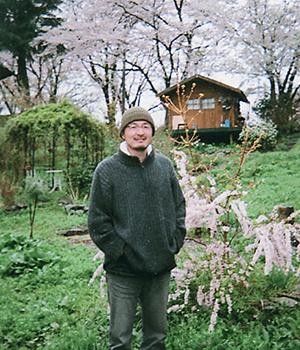 園芸療法講師:原田聖也先生